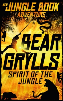 Spirit of the Jungle, Hardback Book