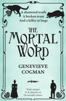 The Mortal Word, Paperback / softback Book