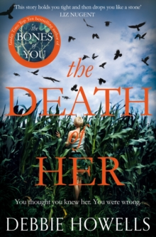 The Death of Her, Paperback / softback Book