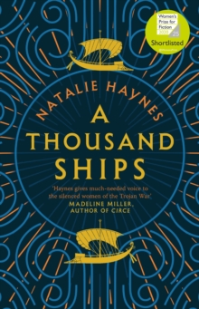 A Thousand Ships, Hardback Book