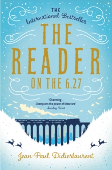 The Reader on the 6.27, Paperback Book