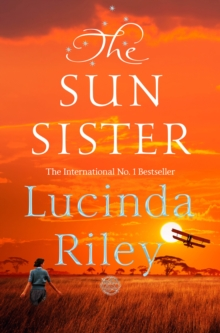 The Sun Sister, Paperback / softback Book