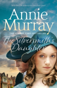 The Silversmith's Daughter, Hardback Book