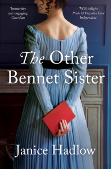 The Other Bennet Sister, Paperback / softback Book