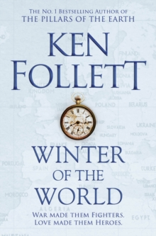 Winter of the World, Paperback / softback Book