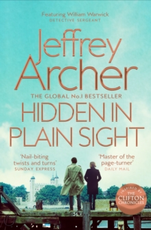 Hidden in Plain Sight, Paperback / softback Book