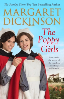 The Poppy Girls, Hardback Book