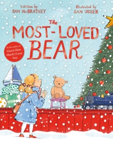 The Most-Loved Bear, Paperback / softback Book