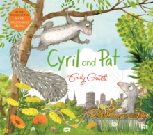 Cyril and Pat, Hardback Book