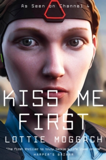 Kiss Me First : TV Tie-In Edition