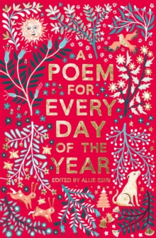 A Poem for Every Day of the Year, Hardback Book