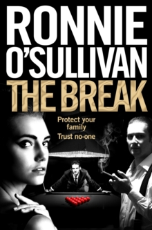 The Break, Hardback Book