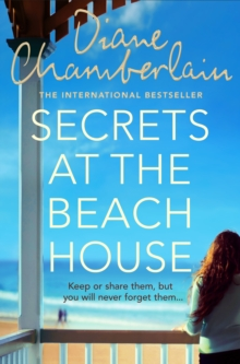 Secrets at the Beach House, Paperback Book