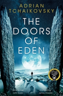 The Doors of Eden, Paperback / softback Book