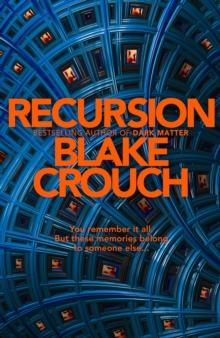 Recursion, Hardback Book