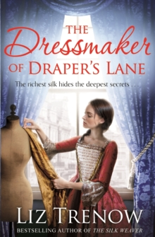 The Dressmaker of Draper's Lane, Paperback / softback Book