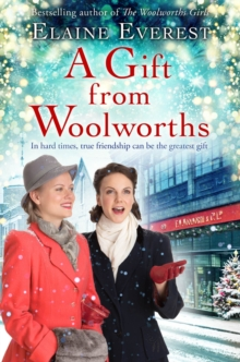 A Gift from Woolworths, Paperback / softback Book