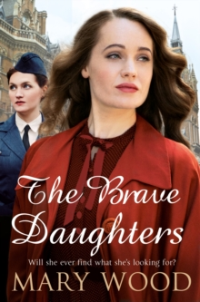 The Brave Daughters, Paperback / softback Book