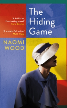 The Hiding Game, Hardback Book