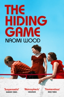 The Hiding Game, Paperback / softback Book