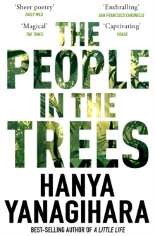 The People in the Trees, Paperback / softback Book