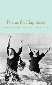 Poems for Happiness, Hardback Book