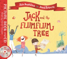 Jack and the Flumflum Tree : Book and CD Pack, Book Book