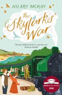 The Skylarks' War, Paperback / softback Book