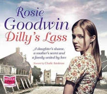 Dilly's Lass : Book 2, CD-Audio Book