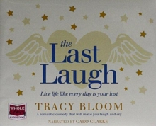 The Last Laugh, CD-Audio Book