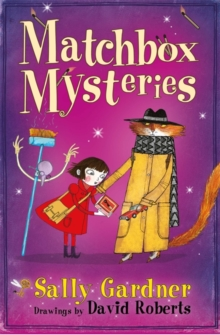 The Fairy Detective Agency: The Matchbox Mysteries, Paperback Book
