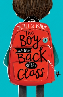 The Boy At the Back of the Class, Paperback / softback Book