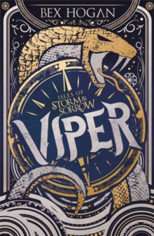 Isles of Storm and Sorrow: Viper : Book 1, Paperback / softback Book