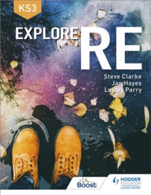 Explore RE for Key Stage 3, Paperback / softback Book