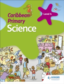 Caribbean Primary Science Book 4, Paperback / softback Book