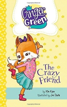 The Crazy Friend, Paperback / softback Book