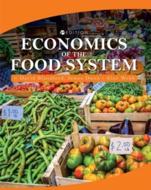 Economics of the Food System, Paperback / softback Book