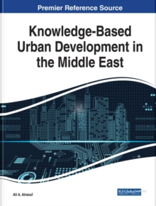 Knowledge-Based Urban Development in the Middle East, Hardback Book