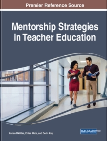 Mentorship Strategies in Teacher Education, Hardback Book