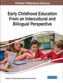 Early Childhood Education From an Intercultural and Bilingual Perspective, Hardback Book
