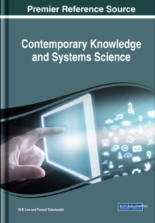 Contemporary Knowledge and Systems Science, Hardback Book