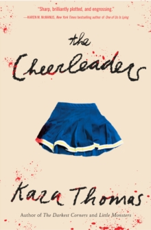 The Cheerleaders, Paperback / softback Book