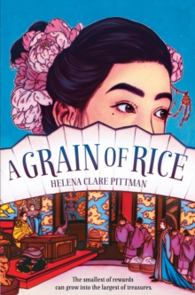 Grain of Rice, Hardback Book