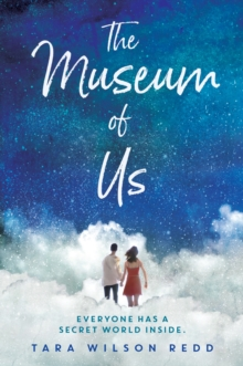 Museum of Us, Hardback Book