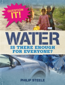Question It!: Water, Paperback / softback Book