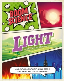 BOOM! Science: Light, Paperback / softback Book