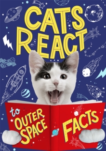 Cats React to Outer Space Facts