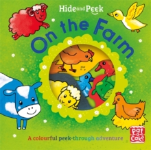 Hide and Peek: On the Farm