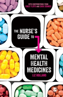 The Nurse's Guide to Mental Health Medicines, Paperback / softback Book