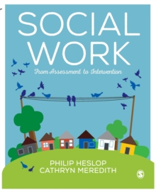 Social Work : From Assessment to Intervention, Paperback / softback Book